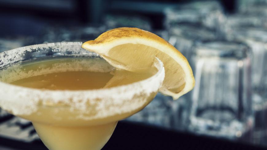 Czarina, il cocktail della figlia dello Zar