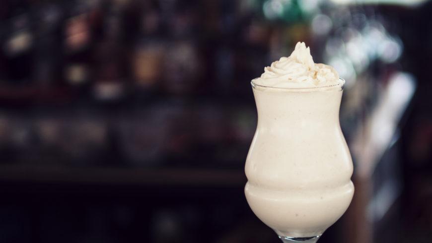 Un cocktail per Halloween: Ghostly Spirits
