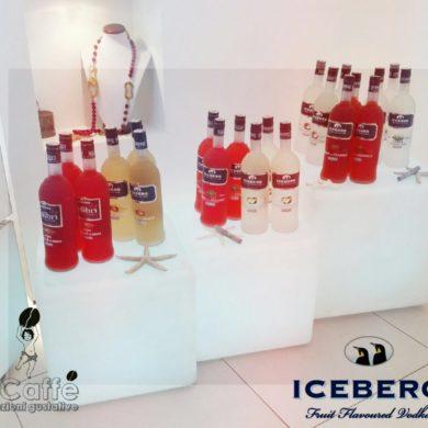 Il tuo evento targato Iceberg