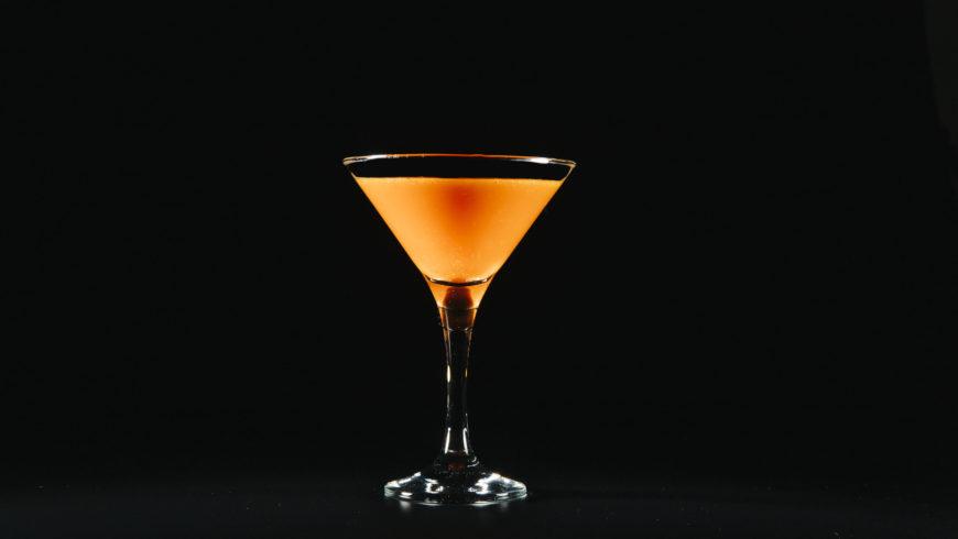 Between the sheets, un cocktail tutto da scoprire