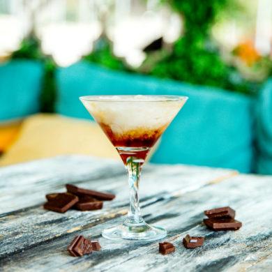 Caramel RumChata: il caramello di Iceberg vodka