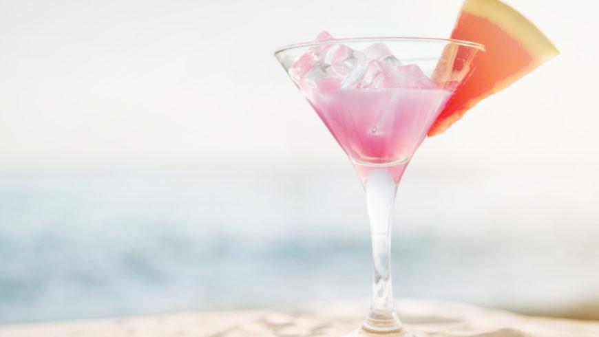 Lady Pink: per una festa della donna