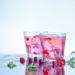 Iceberg vodka abbraccia Ribes e Pompelmo