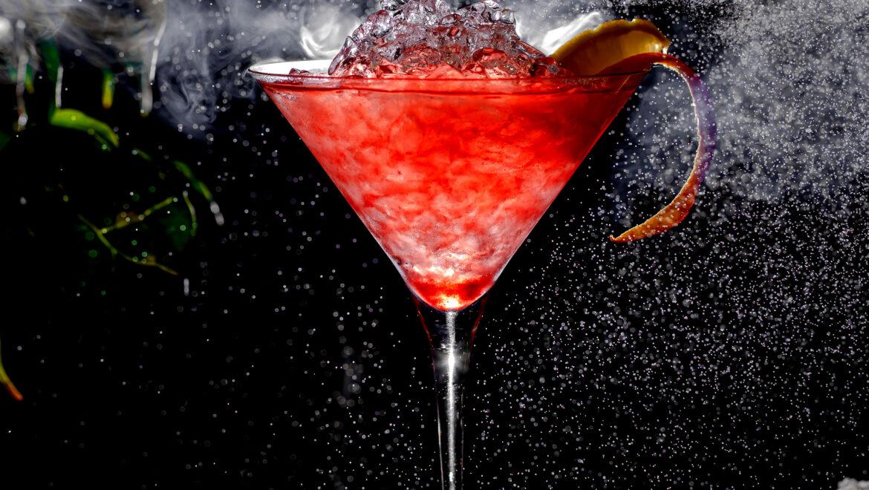 Cocktail Carbonaio Summer 2020