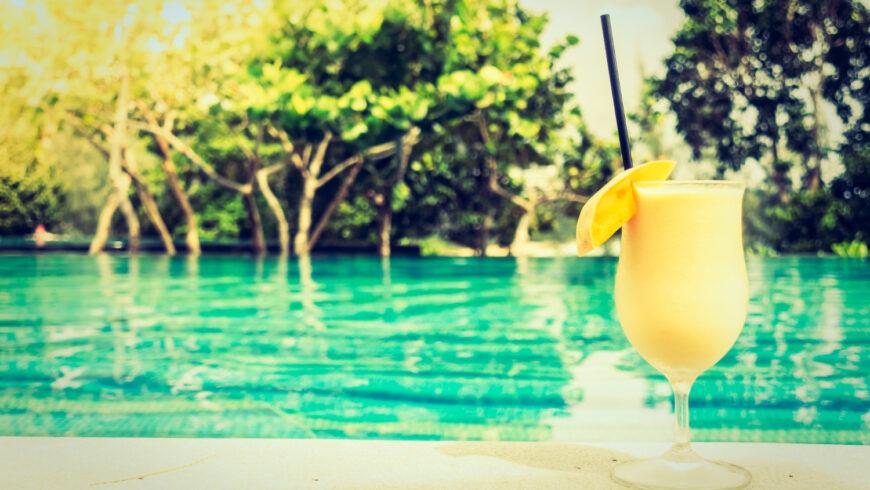 La vodka nel Mango….